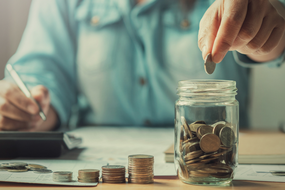 How Much Should You Save Every Month? | MoneyWizard.co